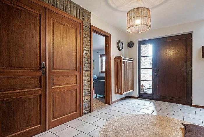 Vente maison steinsel 6 chambres 1 250 000 euros - Maison traditionnelle becker bratsch ...